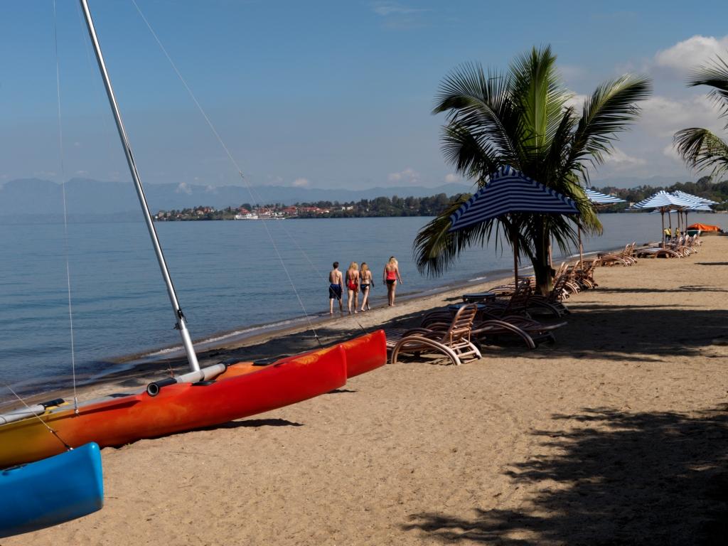 2 Days Visit Lake Kivu Tour Rwanda