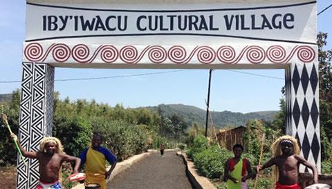 1 Day Iby'Iwacu Cultural Village Visit
