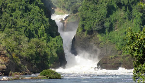 3 Days 2 Nights Murchison Falls National Park Safari