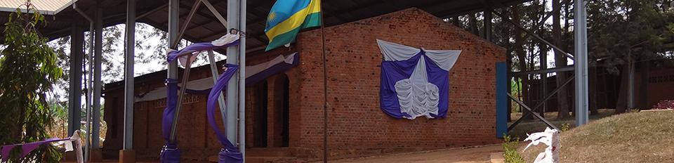 1 Day Ntarama and Nyamata Genocide Memorials
