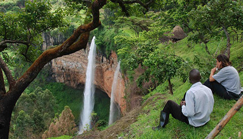 3 Days 2 Nights Sipi Falls Uganda Safari