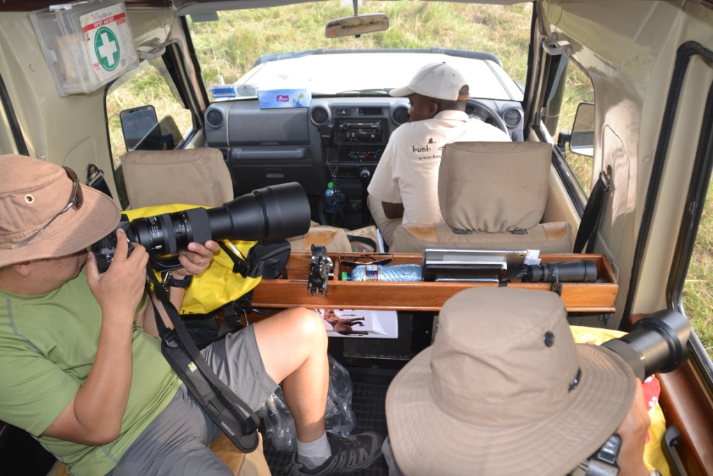 3 Nights 4 Days Ngorongoro Crater and Lake Manyara Safari