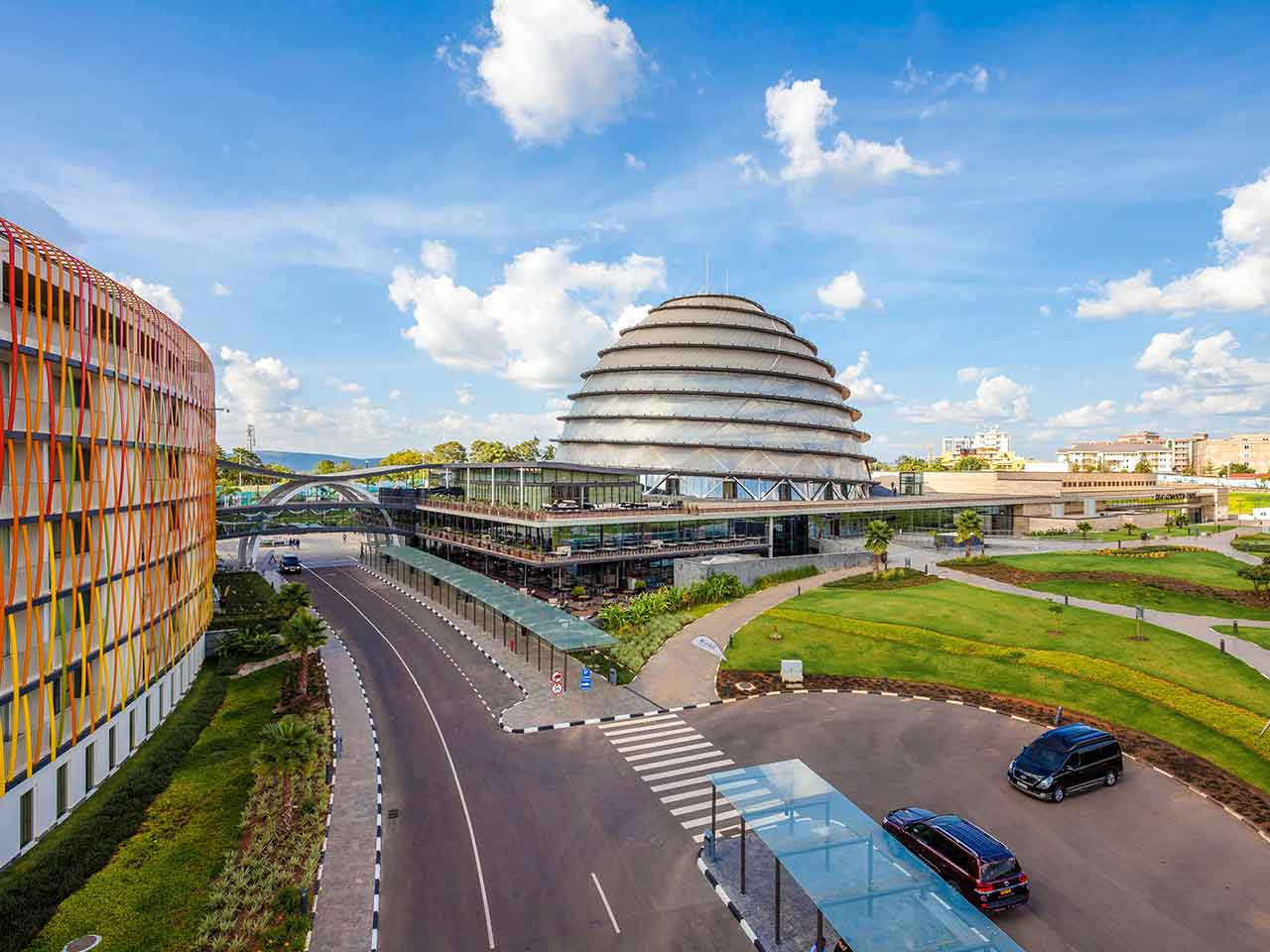 Hotels in Kigali | Accommodation Facilities in Kigali